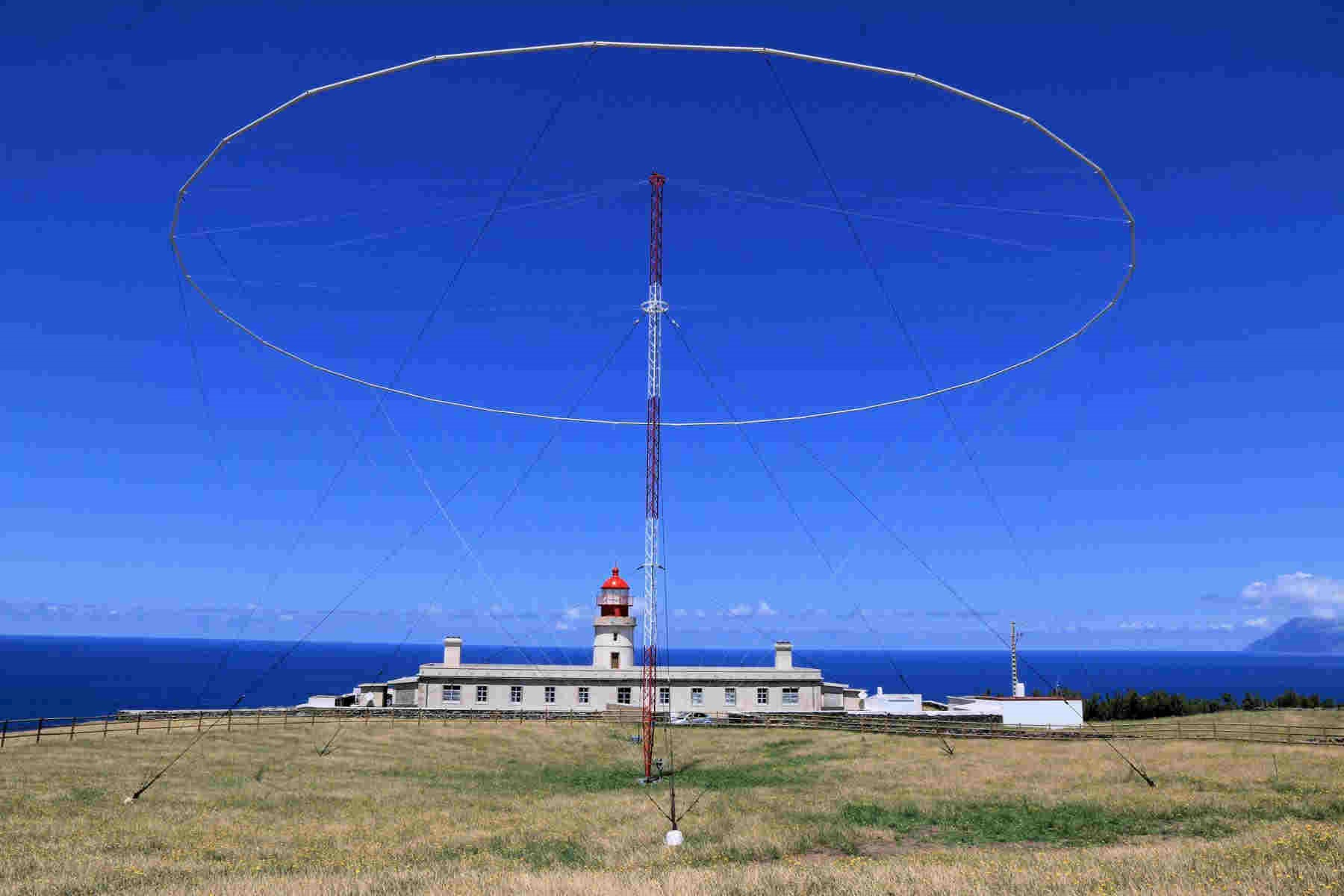 Antenne 1 Flores